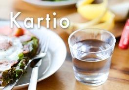 iittala/イッタラ/Kartio/カルティオの画像
