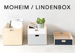 MOHEIM/モヘイム/LINDEN BOXの画像