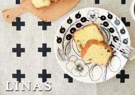 LINAS/キッチンクロスの画像