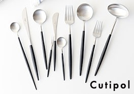 Cutipol/カトラリー/GOAの画像