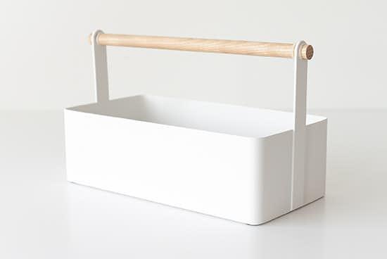 tosca/ツールボックス/Lサイズの商品写真