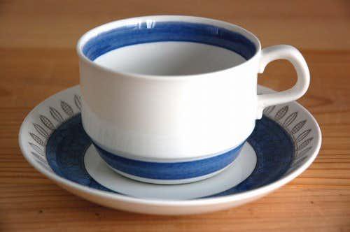 RORSTRAND/ロールストランド/ティーカップ&ソーサーの商品写真