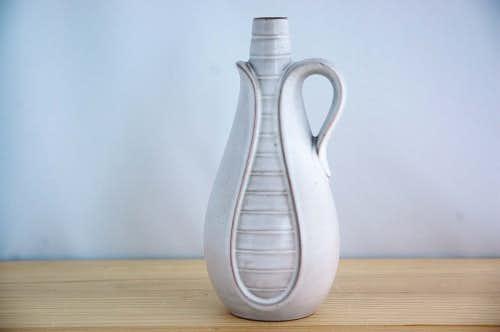 GUSTAVSBERG/グスタフスベリ/Stig Lindberg/スティグ・リンドベリ/陶器の花瓶の商品写真