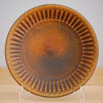 GEFLE(Upsala Ekeby)/ゲフル/CUBA/デザートプレート(19cm)の商品写真