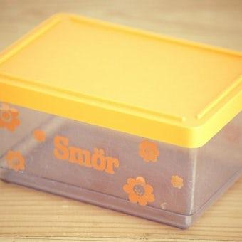 Erik Kold/エリック・コールド/プラスティック製バターケースの商品写真