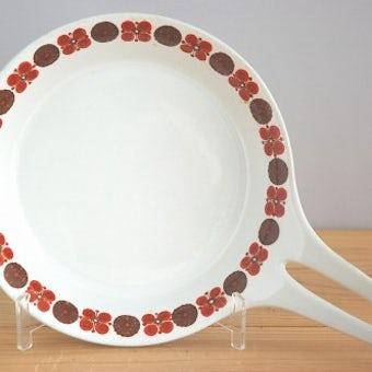 ノルウェー/Figgjo/Turi Design/Morocco/陶器のスキレットの商品写真