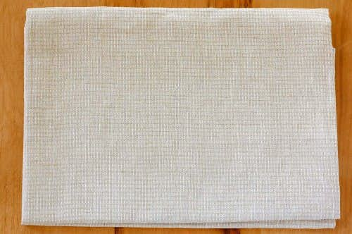 【取扱い終了】リトアニアのリネン/チパ/バスタオル(Lサイズ)/ナチュラルの商品写真