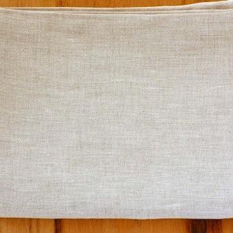 【取扱い終了】リトアニアのリネン/バサラ/バスタオル(Lサイズ)/ナチュラルの商品写真