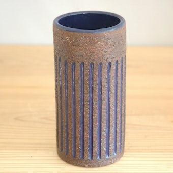 スウェーデン/GABRIEL釜/陶器の花瓶の商品写真