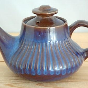 GEFLE/ゲフル釜/KOSMOS/コスモス/ティーポット(茶漉しなし)の商品写真