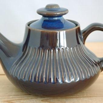 GEFLE/ゲフル釜/KOSMOS/コスモス/ティーポット(茶漉し付き)の商品写真
