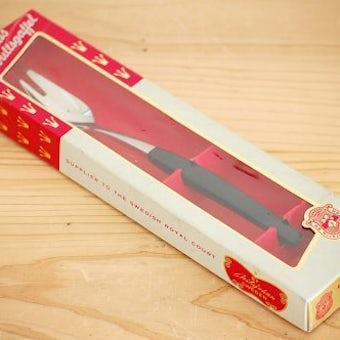 NILS JOHAN/ニルスヨハン/ステーキ用カトラリー(箱入り)の商品写真