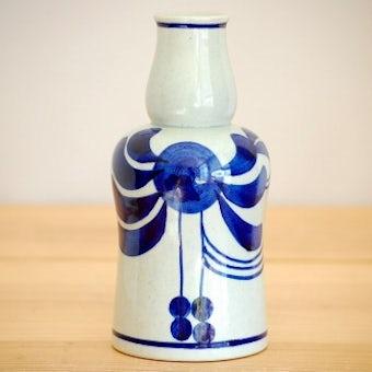 これは超レア!!/GUSTAVSBERG/グスタフスベリ/リサ・ラーソン/陶器の花瓶の商品写真