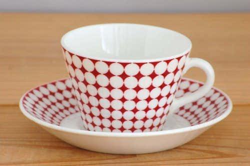 GUSTAVSBERG/グスタフスベリ/EVA/コーヒーカップ&ソーサーの商品写真