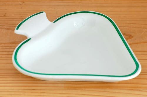 GUSTAVSBERG/グスタフスベリ/木のモチーフが可愛いプレート(深皿)の商品写真