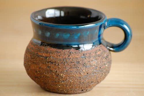 スウェーデン/GABRIEL釜/陶器のクリーマーの商品写真