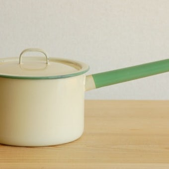 KOCKUMS/コクムス/ホーロー片手鍋の商品写真