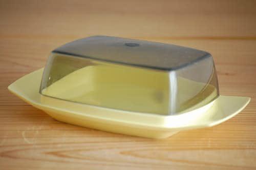 デンマーク/ROSTI/ロスティ社/プラスティック製バターケースの商品写真