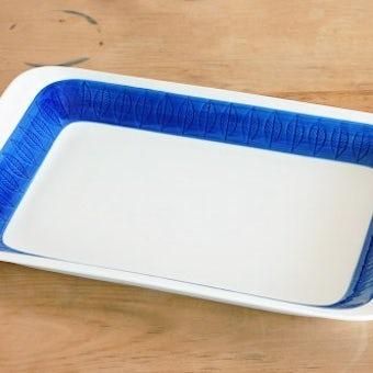 RORSTRAND/ロールストランド/KOKA/コカ/長方形プレート(深皿)の商品写真