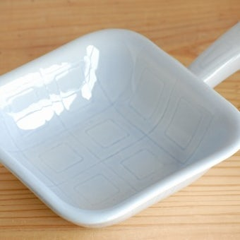 スウェーデン/JIE釜/陶器のスキレット(深皿)の商品写真