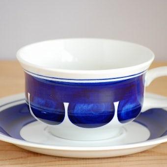 RORSTRAND/ロールストランド/COLETTE/ティーカップ&ソーサーの商品写真