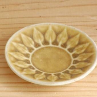 デンマーク/Relief/レリーフ/ミニプレート(豆皿)の商品写真