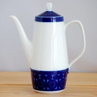 RORSTRAND/ロールストランド/AGDA/コーヒーポットの商品写真