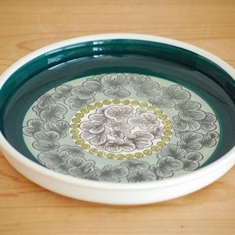 RORSTRAND/ロールストランド/MELINA/ラウンドプレート(深皿)小の商品写真