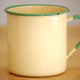 KOCKUMS/コクムス/ホーロー製マグカップの商品写真