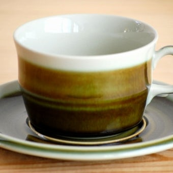 RORSTRAND/ロールストランド/Marianne Westman/MAYA/マヤ/ティーカップ&ソーサーの商品写真