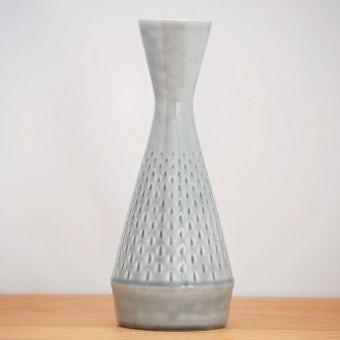 RORSTRAND/ロールストランド/陶器の一輪挿しの商品写真