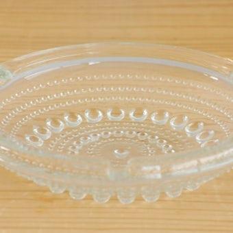 KASTEHELMI/カステヘルミ/ガラス製のアッシュトレイ(灰皿)の商品写真
