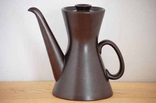 GUSTAVSBERG/グスタフスベリ/stig lindberg/TERMA/テルマ/コーヒーポットの商品写真