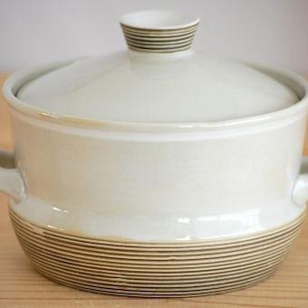 RORSTRAND/ロールストランド/ENTRE/陶器のキャセロール(グレー)の商品写真