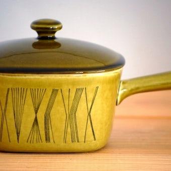RORSTRAND/ロールストランド/SARA/陶器のソースパンの商品写真