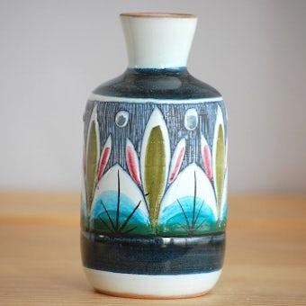スウェーデン/Tilgmans/ティルグマン/花瓶の商品写真