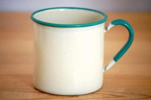 Carl Lunds/ホーロ製マグカップの商品写真