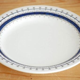 Upsala Ekeby/ウプサラエクビイ/SMIDE/プレート(19cm)の商品写真