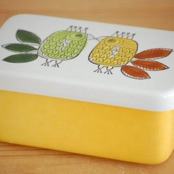 RORSTRAND/ロールストランド/KING/キング/バターケースの商品写真