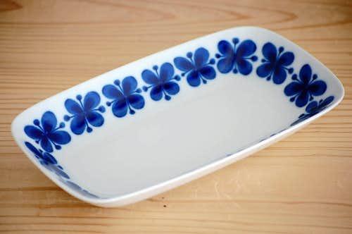 RORSTRAND/ロールストランド/MON AMIE/モナミ/長方形プレート(深皿)の商品写真