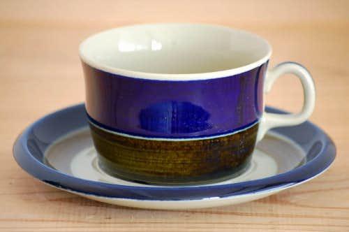 RORSTRAND/ロールストランド/ELISABETH/エリザベス/ティーカップ&ソーサーの商品写真