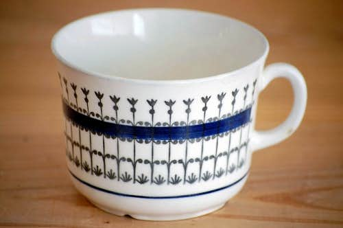 Upsala Ekeby/ウプサラエクビイ/SMIDE/ティーカップのみの商品写真