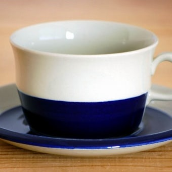 RORSTRAND/ロールストランド/Marianne Westmanデザイン/ティーカップ&ソーサーの商品写真