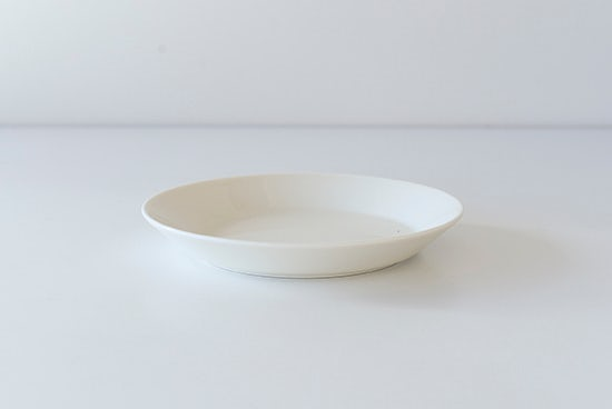 iittala/イッタラ/Teema/ティーマ/プレート 15cm/ホワイトの商品写真