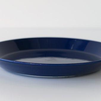 【取り扱い終了】iittala/イッタラ/Teema/ティーマ/プレート 26cm/ブルーの商品写真