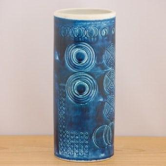 RORSTRAND/ロールストランド/SAREK/陶器の花瓶の商品写真