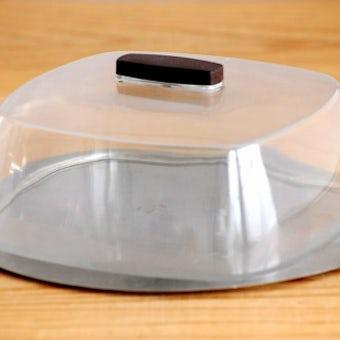 デンマークで見つけタルトドーム(チーズドーム)の商品写真