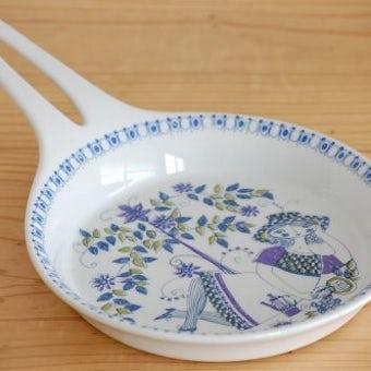 ノルウェー/FIGGJO/フィッギオ/LOTTE/陶器のスキレットの商品写真