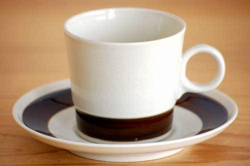 RORSTRAND/ロールストランド/FORMA/フォルマ/コーヒーカップ&ソーサーの商品写真