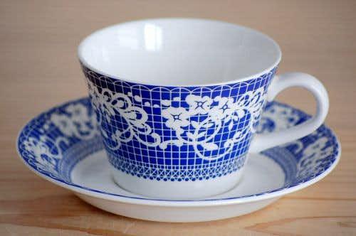 GUSTAVSBERG/グスタフスベリ/ADA/コーヒーカップ&ソーサーの商品写真